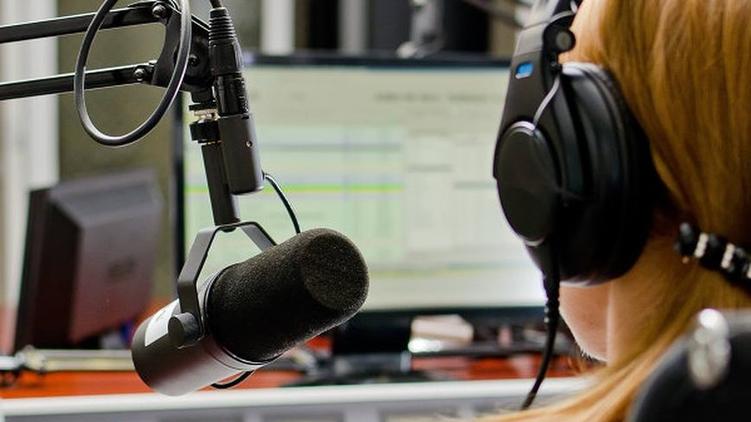радіостанція
