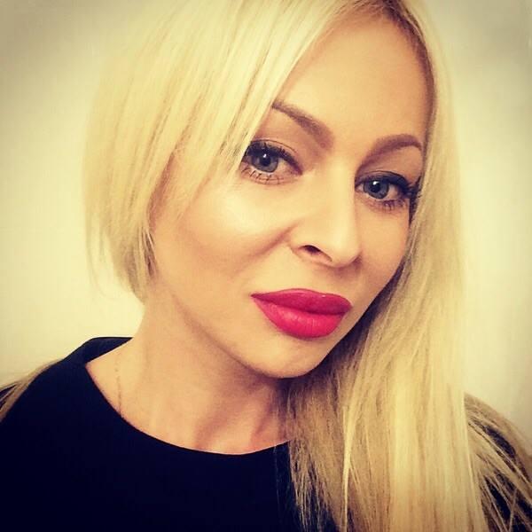 Ольга Жученко