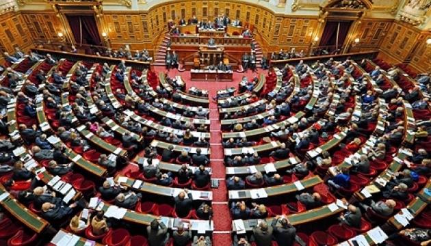 сенат франції