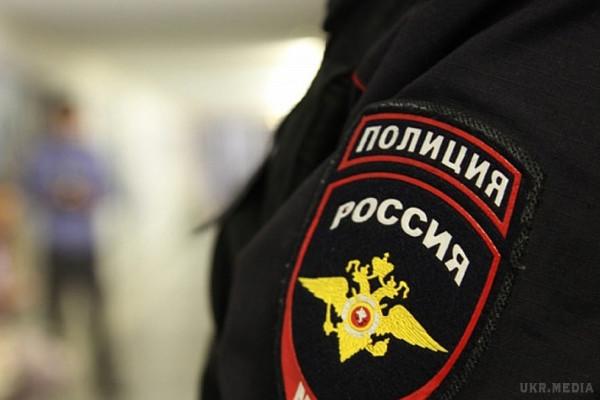 росія поліція