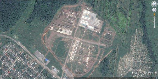 військова база