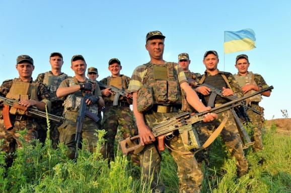військові україни