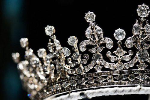 королева краси