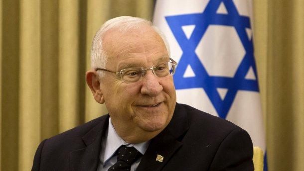 prezydent-izrailyu