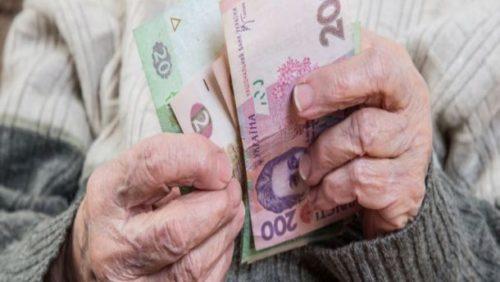 pensionerka