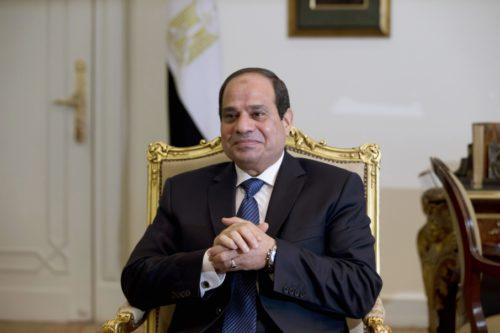 prezydent-yegyptu