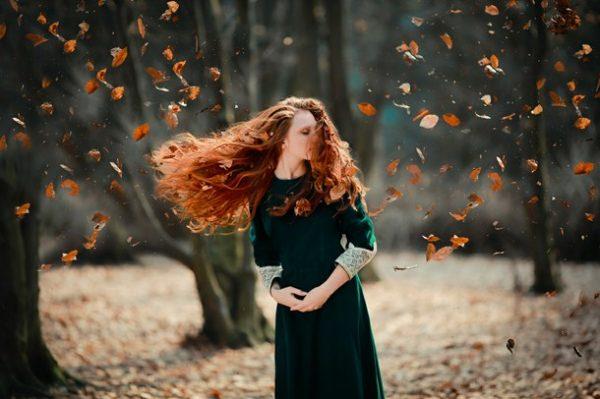 5 правил догляду за волоссям восени! – Українці Сьогодні 9089d8252c776
